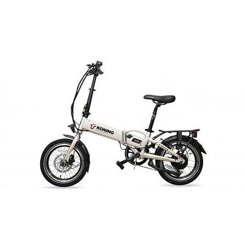 אופניים חשמליים 005 KONING