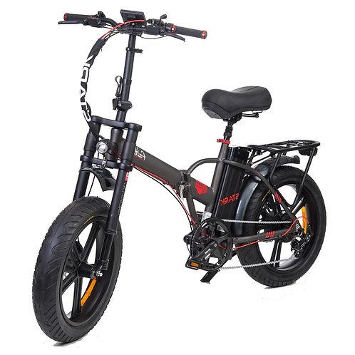 אופניים חשמליים STARK FATBOY DH