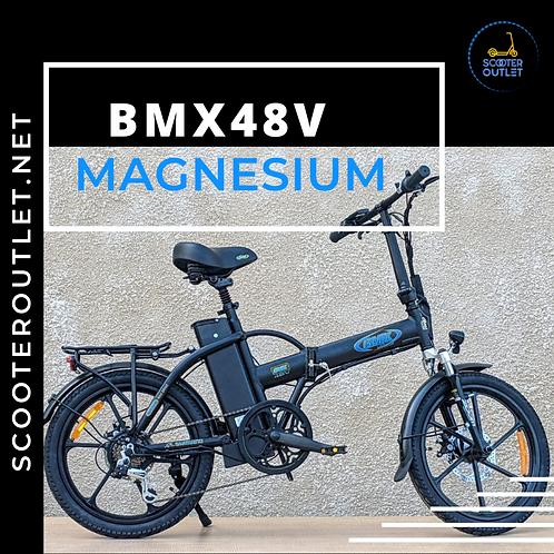 Bmx Magnesium 48v