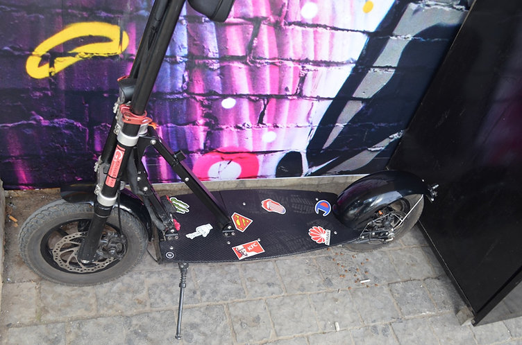 קורקינט easybike G3.113ah