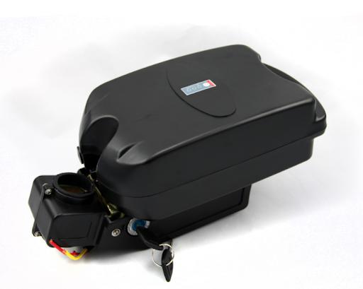 36V 10.5Ah  סוללה צפרדע לאופניים חשמליים