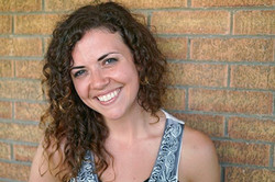 Art Therapist Karianne Spens-Hanna