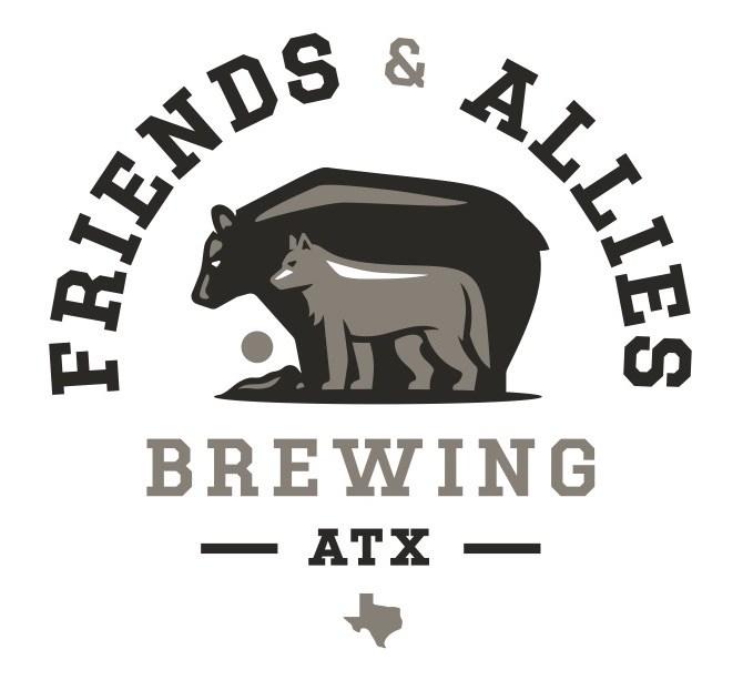friends-and-allies-atx Logo