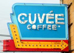 Cuvee Coffee #2