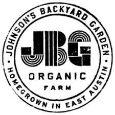 Johnson Backyard Garden