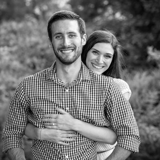 Roger Willaims Engagement Corbman BW-098