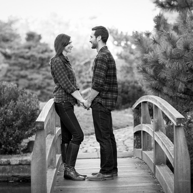 Roger Willaims Engagement Corbman BW-73.