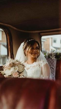 Beautiful Bridal Flowers