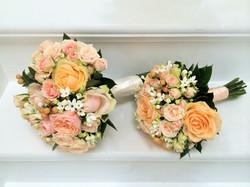 Brides & Bridesmaids Handtied Bouque