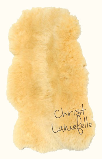 peau d'agneau bébé