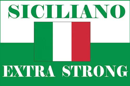 café italien siciliano