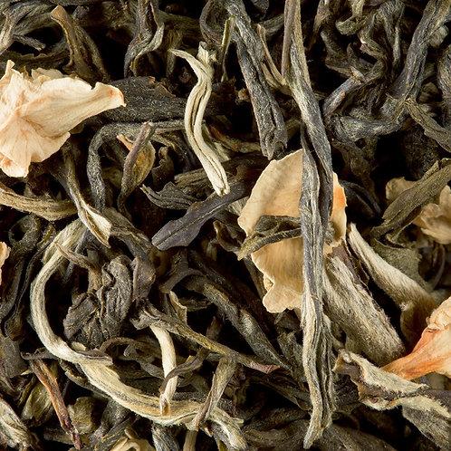 Thé blanc Passion de Fleurs
