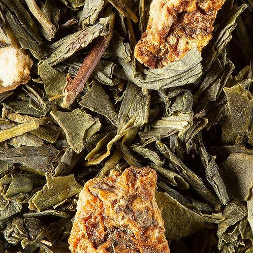 thé vert Thé des Divas