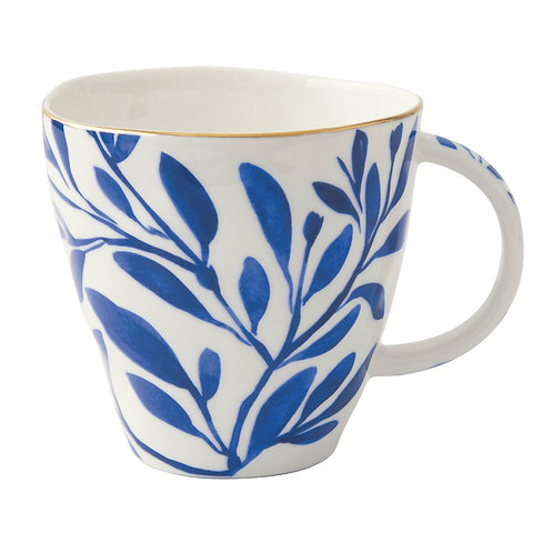 Elegance -  mug en porcelaine