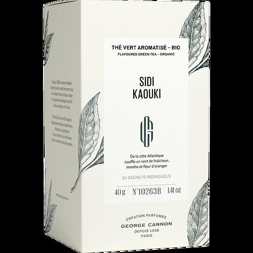 Sidi Kaouki Boîte 20 sachets