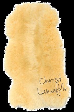 peau agneau bébé