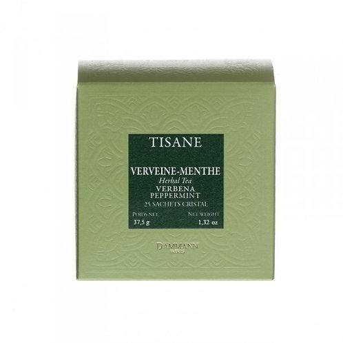 Tisane Verveine boîte 25 sachets