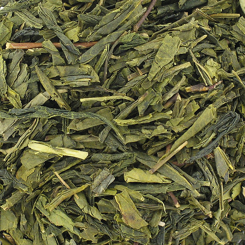 Thé vert China Sencha Bio