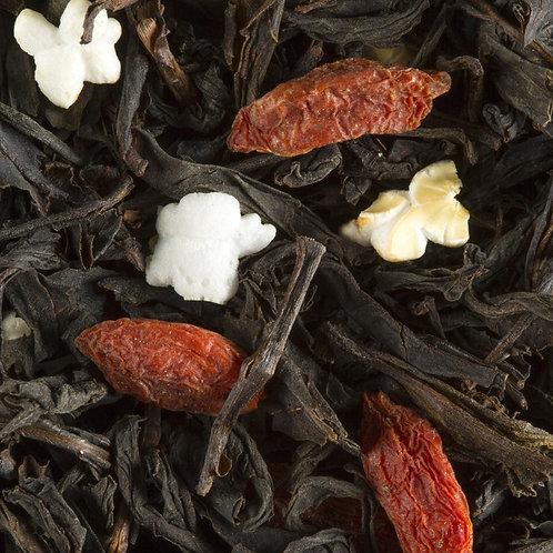 Thé noir Granola d'Hiver