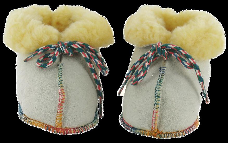 Chausson bébé