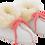 Thumbnail: Chausson bébé Pink