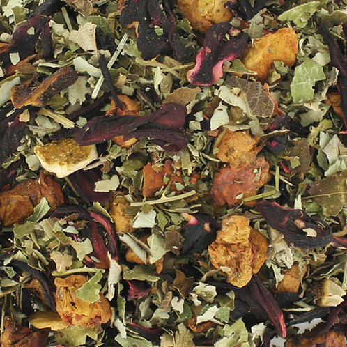 Tisane Berry Love Bio