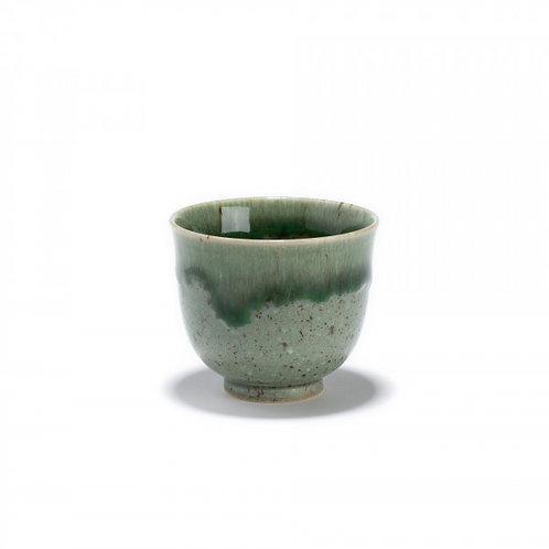 Hanto - Bol à thé vert en porcelaine