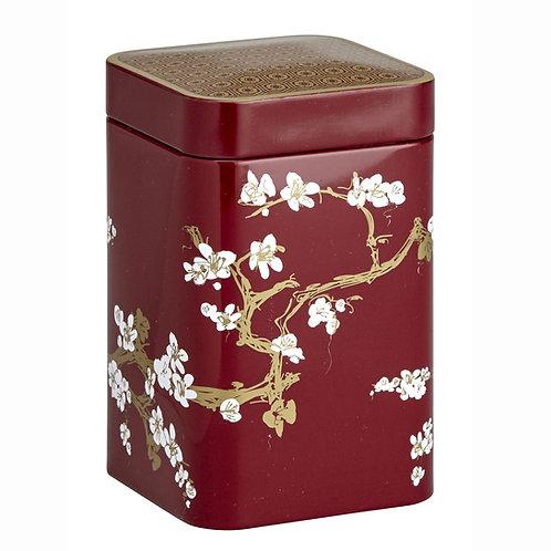 Boîte Japan rouge 100g