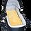Thumbnail: Peau Agneau poussettes classique