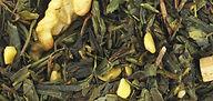 thé aux agrumes