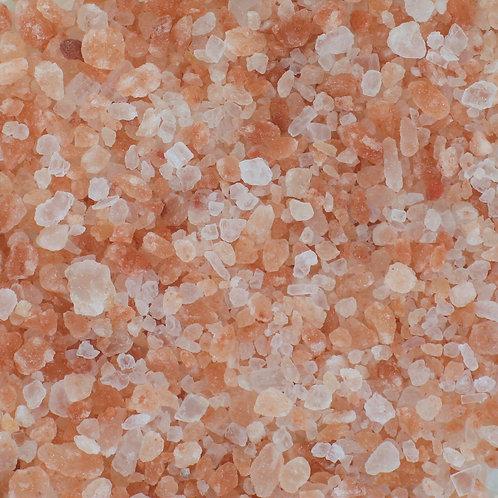 sel rose de l'Himalaya