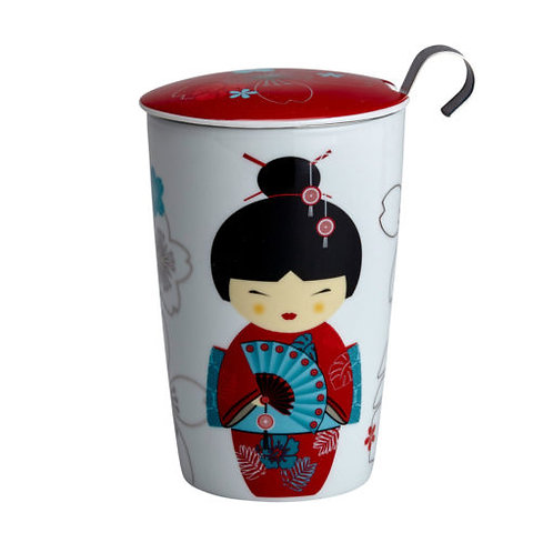 Tisanière Teaeve - Little Geisha- 0,35L