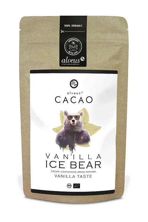 Cacao Vanilla Ice Bear Bio