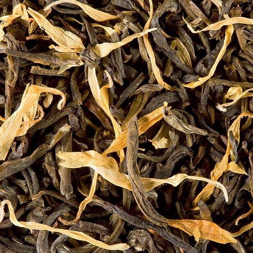 thé vert Thé de l'Abbaye