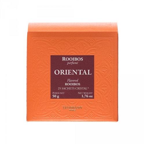 Rooibos Oriental boîte 25 sachets