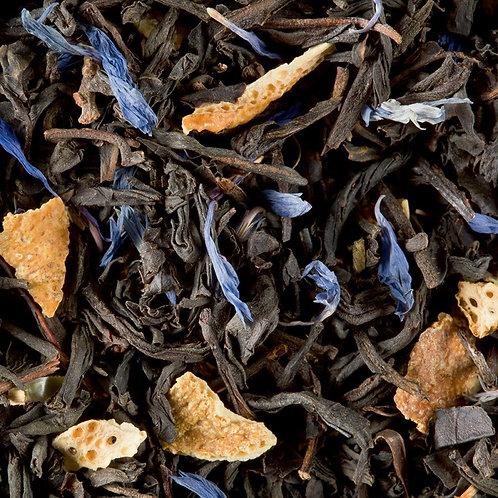 Thé noir Flocons d'Epices
