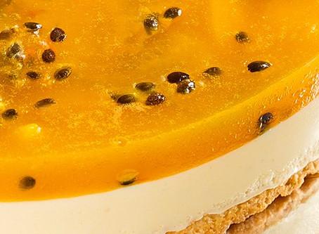Cheese Cake Miss Dammann