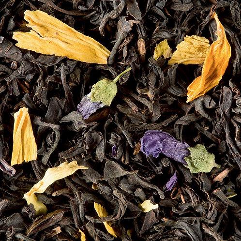 Thé noir Mélange Mystérieux