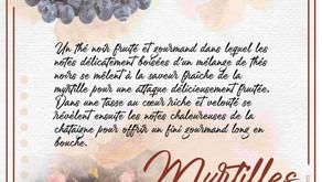 Myrtille Châtaigne...