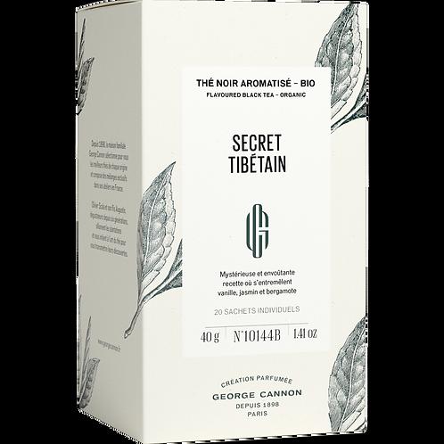 Secret Tibétain Bio boîte 20 sachets