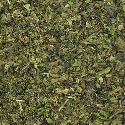 Thé vert à la menthe Marrakesh Nights Bio