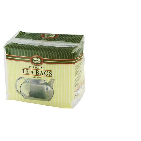 Filtres à thé jetables