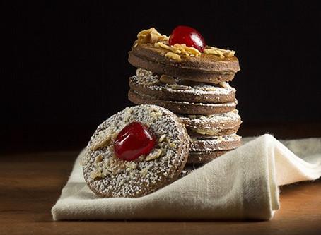Biscuits « Noël à Paris »