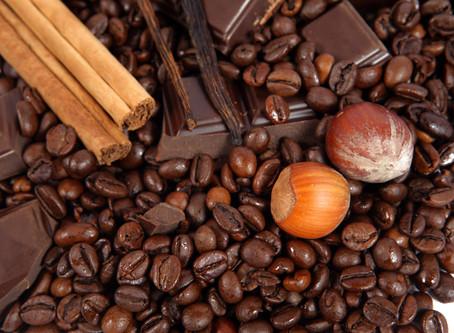 Des cafés d'exception...
