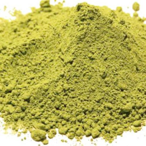 épices curry vert