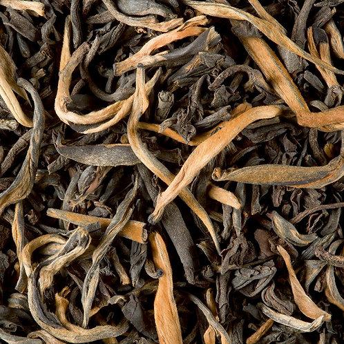 Thé de Chine Grand Yunnan GFOP supérieur