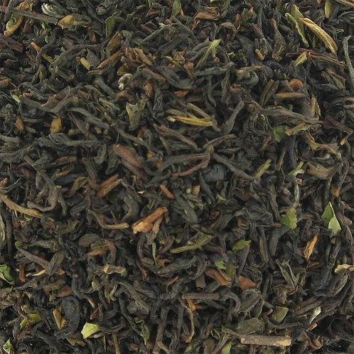 Thé noir Darjeeling First Flush Blend Bio
