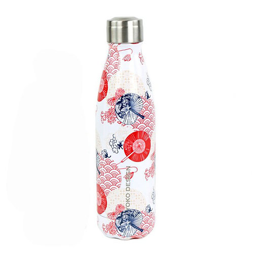 Bouteille isotherme -Japan- 0,5L