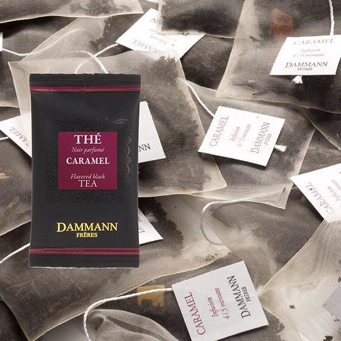 Caramel Boîte 24 sachets suremballés