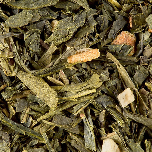 Thé vert Christmas Tea Vert